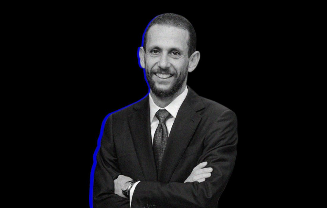 خالد بشارة.. حياة أطول من عمر واحد
