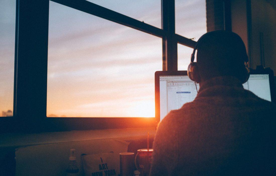 رحلتي مع رواد الأعمال| كيف تقود شركتك الناشئة وسط تحديات الكورونا؟