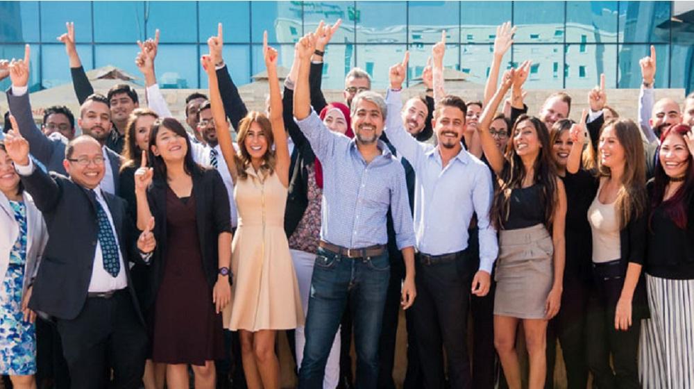 EMPG الإماراتية تعلن انضمامها لنادي اليونيكورن