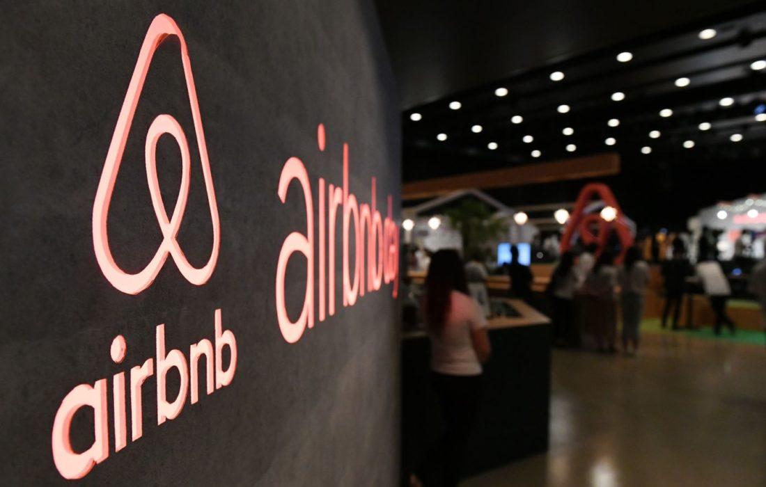 Airbnb تسرح ٢٥٪ من موظفيها