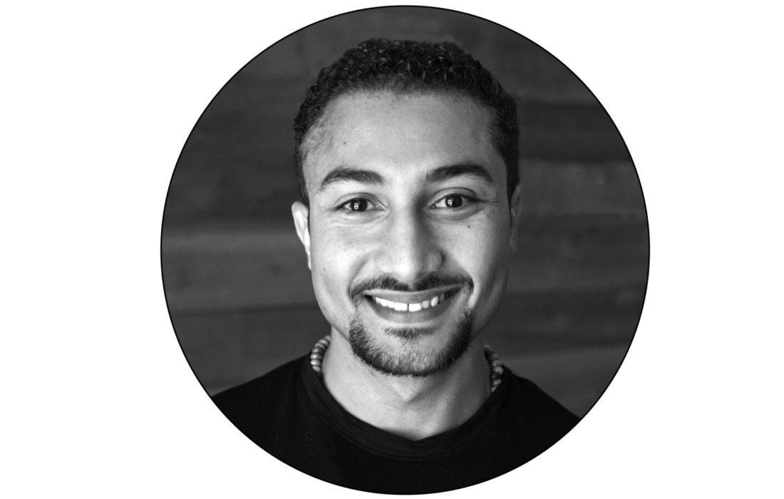 خالد حسين.. النجاح في وادي السليكون