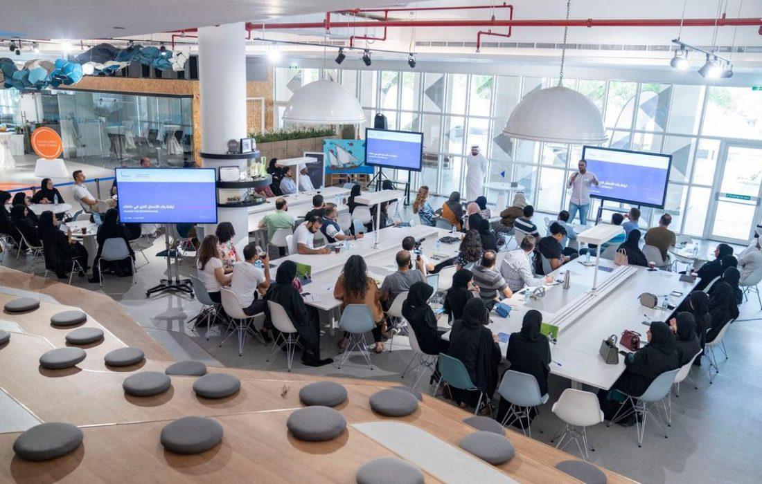 """""""شراع"""" الإماراتي يدعم الشركات الناشئة بمليون دولار لمواجهة كورونا"""