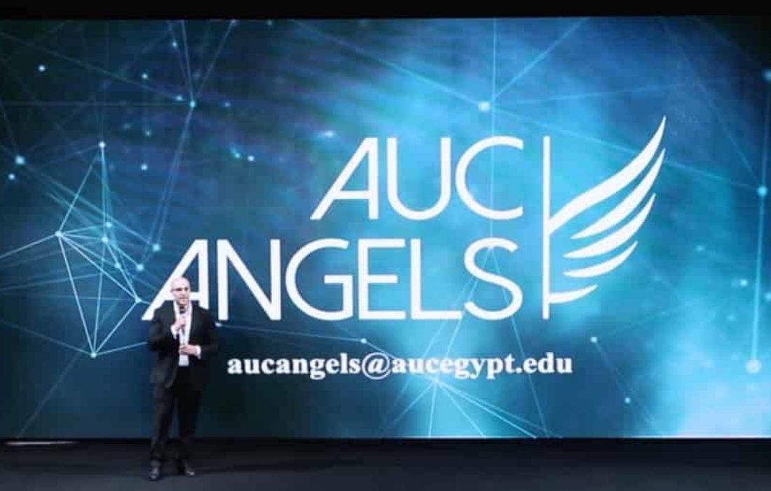 AUC Angels تستثمر في مجسم وفرنويش