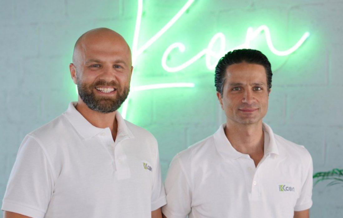 iKcon الإماراتية تحصد ٥ ملايين دولار في جولة ما قبل التمويل الأولى