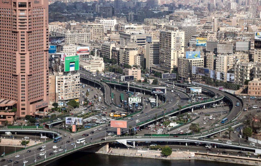 ديون مصر تجذب مزيدا من الاستثمارات الأجنبية