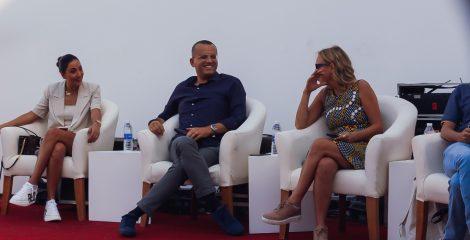"""""""جيمناي أفريقيا"""" تعلن عن فوز ٣ شركات ناشئة في مسابقة UPLIFT4GFF بمهرجان الجونة"""