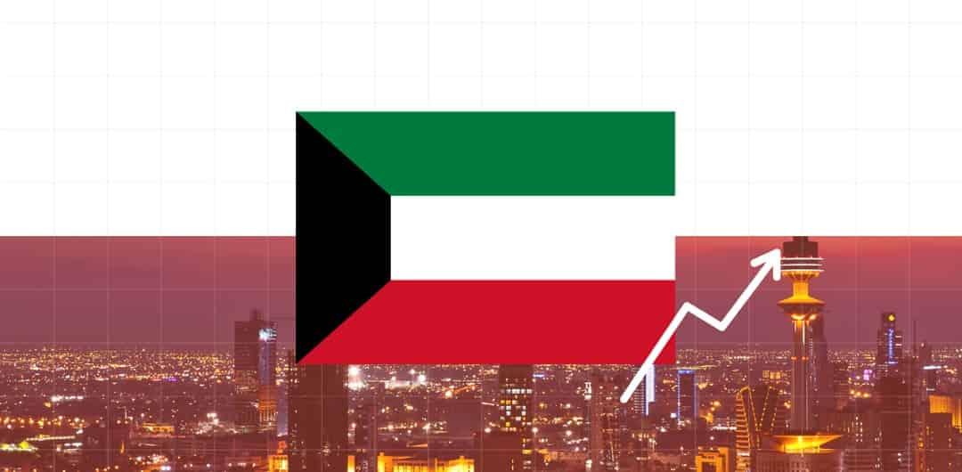 """تعاف بطيء للاقتصاد الكويتي.. ما توقعات وكالة """"فيتش سوليوشنز""""؟"""