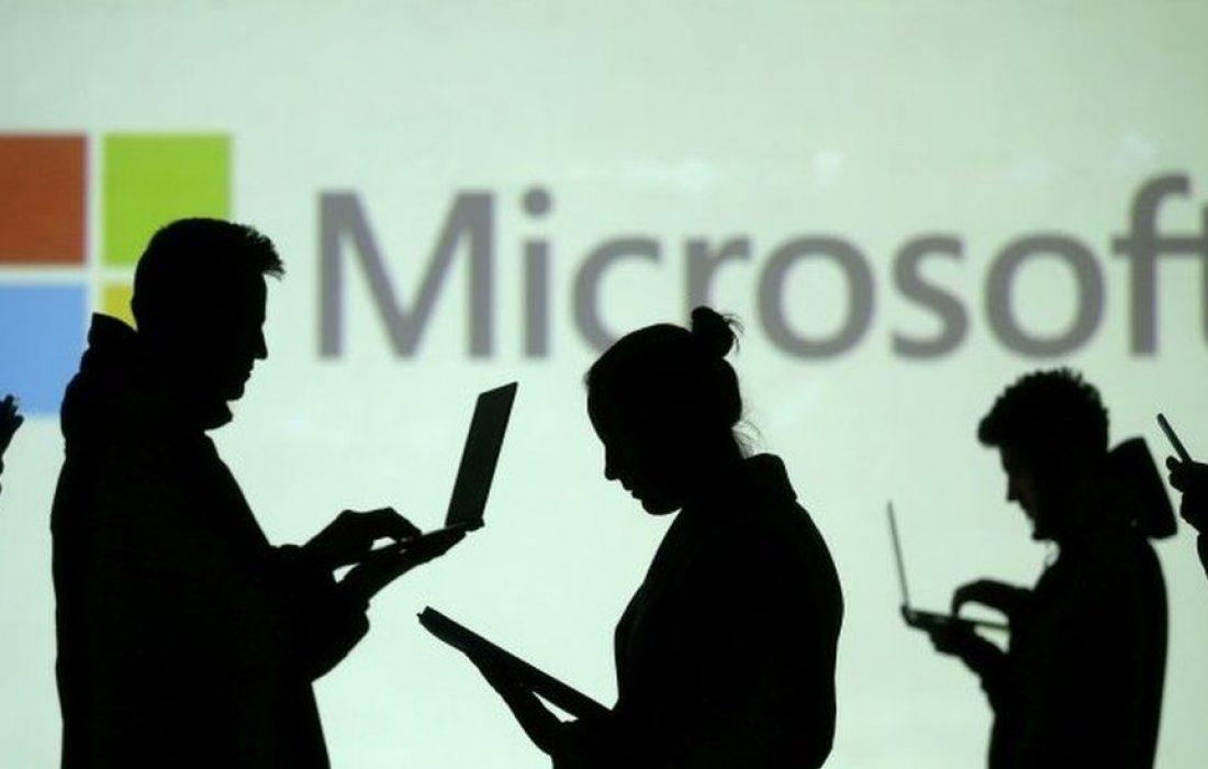"""اختراق البريد الإلكتروني لشركة """"مايكروسوفت"""""""