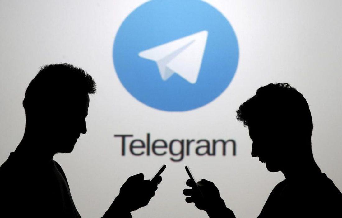 """""""مبادلة"""" و""""أبو ظبي كاتاليست"""" يقودان استثمارا بقيمة ١٥٠ مليون دولار في """"تليجرام"""""""