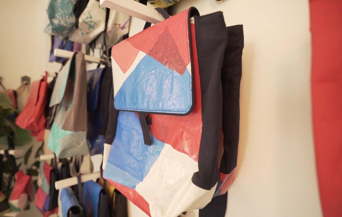 Up-Fuse.. إعادة تدوير البلاستيك لتقليل مخاطره على البيئة