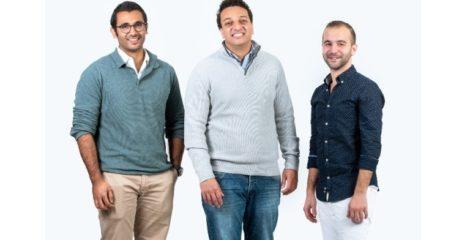 Paymob تحصد ١٨,٥ مليون دولار في جولة التمويل الأولى