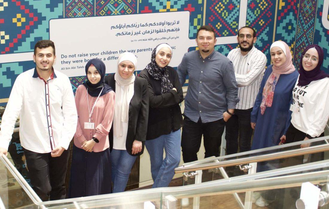 Algebra Intelligence الأردنية تحصد ٣١٠ ألف دولار في جولة التمويل ما قبل التأسيسية