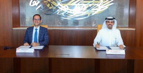 """شراكة بين غرفة دبي و""""تيك توك"""" لدعم ألف شركة رقميا"""