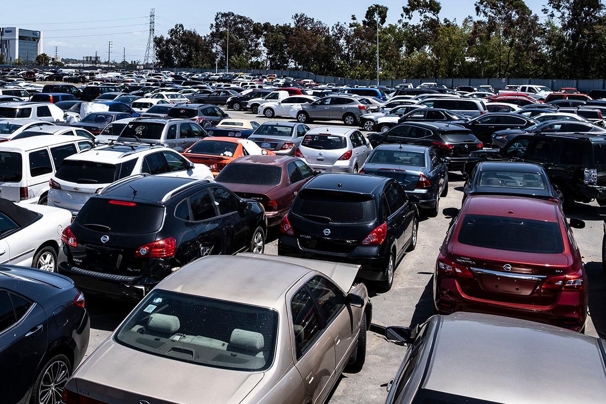 ما هي مدينة السيارات الجديدة في مصر؟