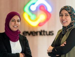 Bevy العالمية  تستحوذ على eventtus المصري للأحداث الإفتراضية
