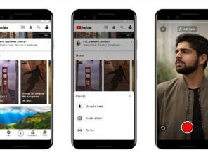 "YouTube تطلق منصة ""فيديوهات قصيرة"" في مصر"