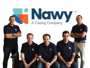 Nawy مفهوم جديد لسوق العقارات المصري