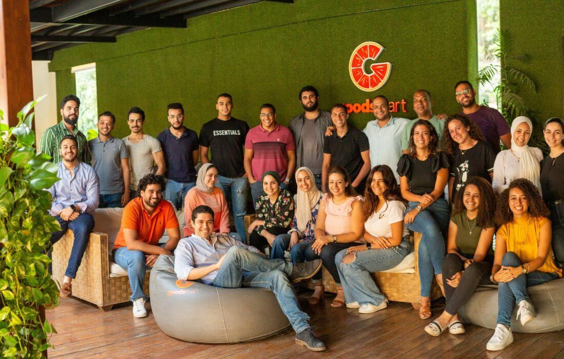 GoodsMart تجمع ٣,٦ مليون دولار من Sawari Ventures