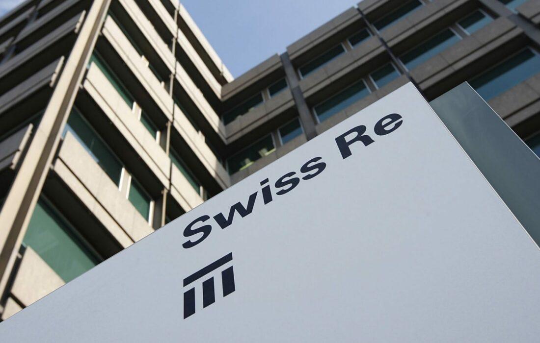 Swiss Re تتعاقد مع عدد من شركات التأمين بالمنطقة للحماية الإلكترونية