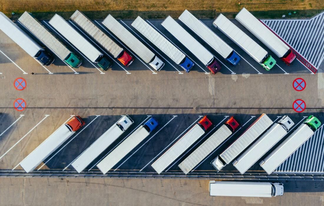 Trukker الإماراتية تستحوذ على شركة TruckSher الباكستانية