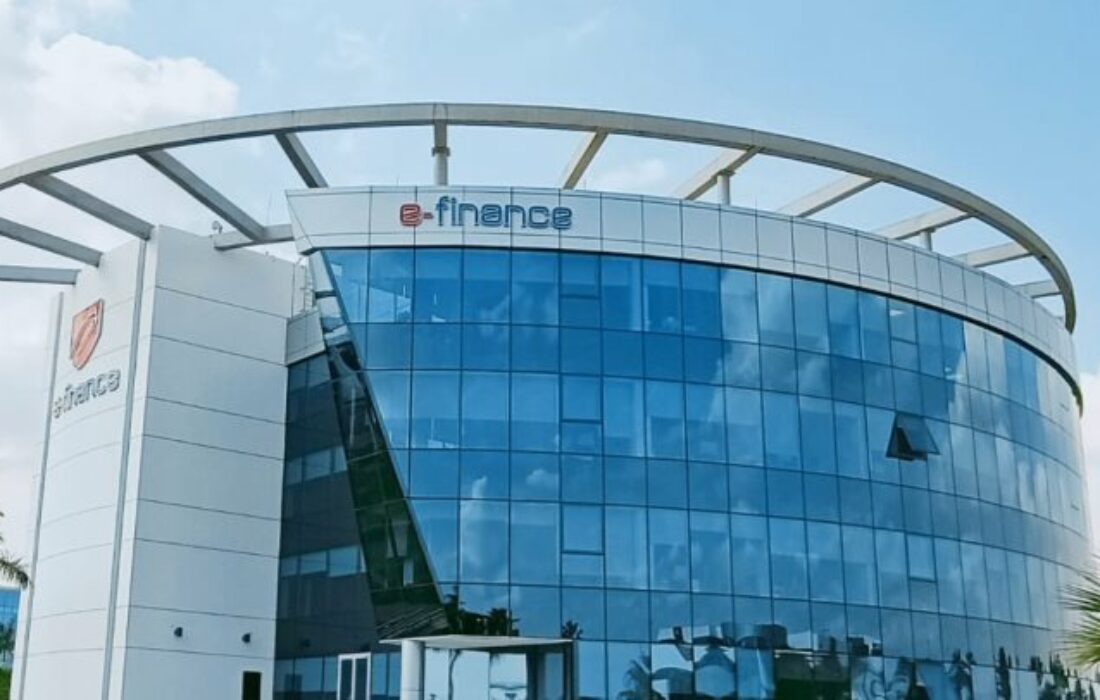 E Finance ترفع حصتها المطروحة في البورصة إلى ٢٦,١%