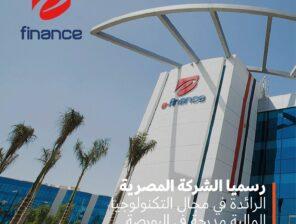 كل ما تحتاج معرفته عن: e-Finance