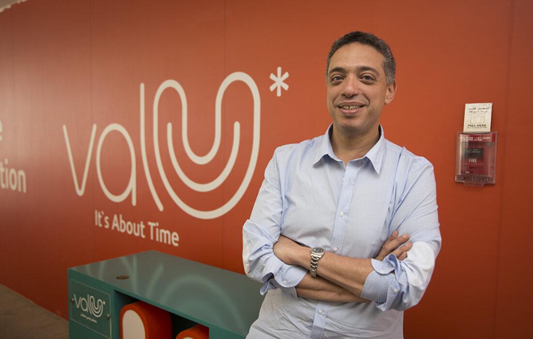 Valu تحصد جائزة أفضل شركة تكنولوجيا مالية في ٢٠٢١