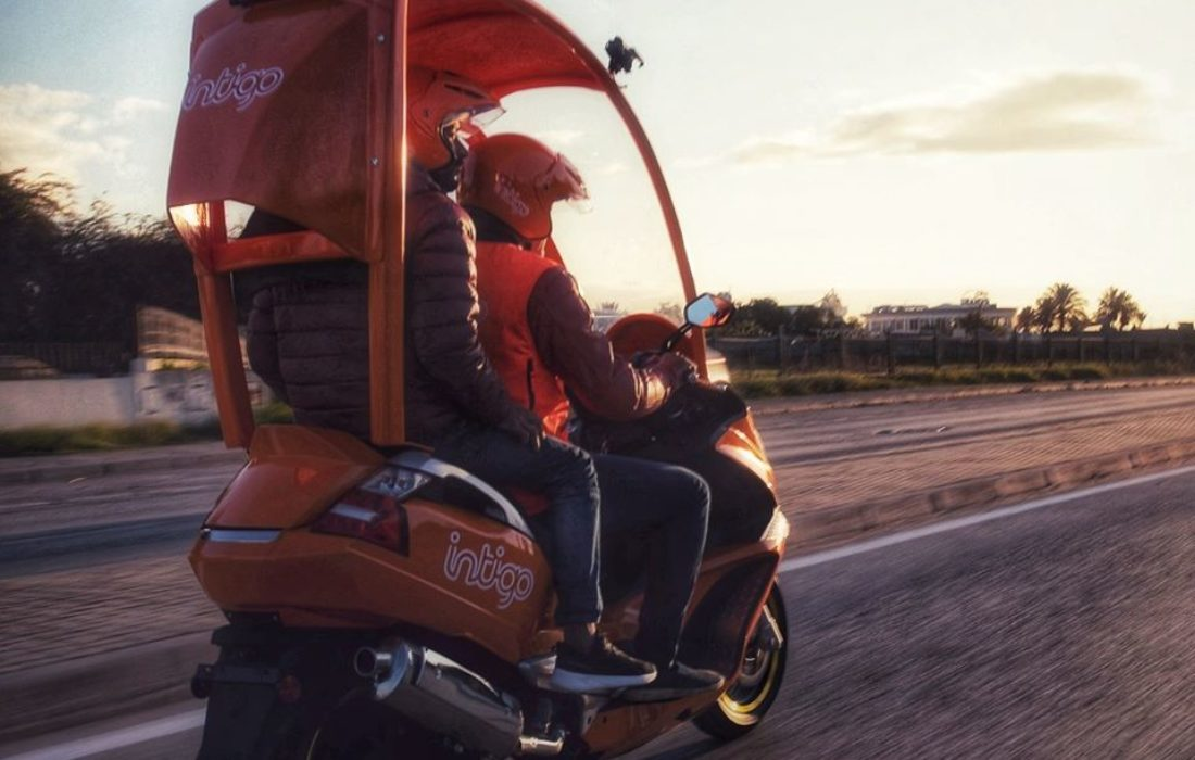 How This Startup is Tackling Transportation in Tunisia