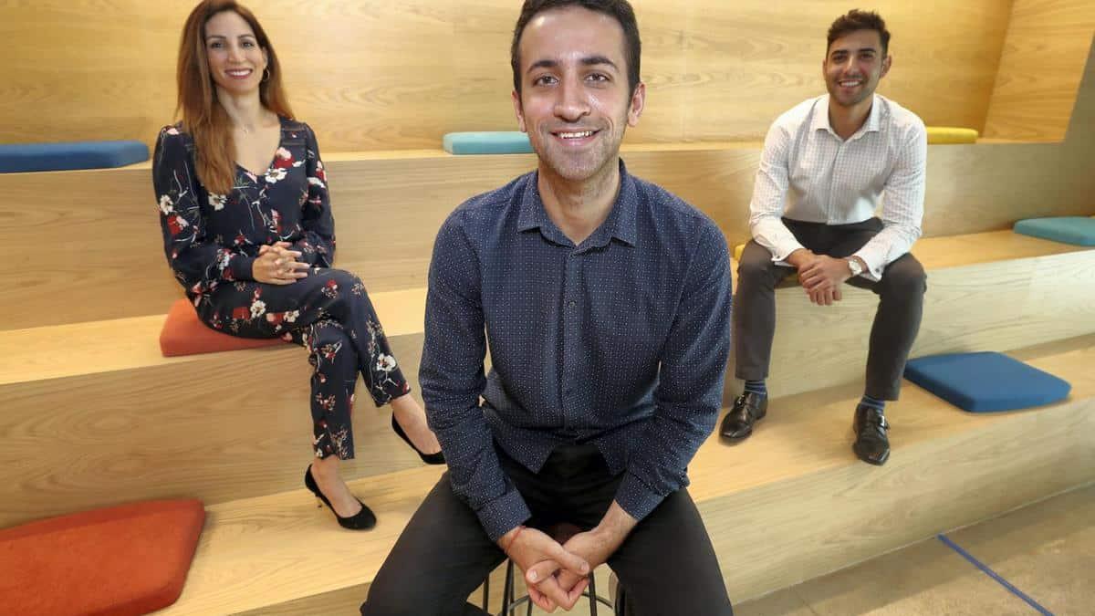 Sarwa Raises $8.4 Million in Series A Funding