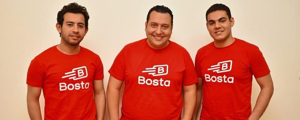 Bosta Raises $1.4 Million in a Series A Round