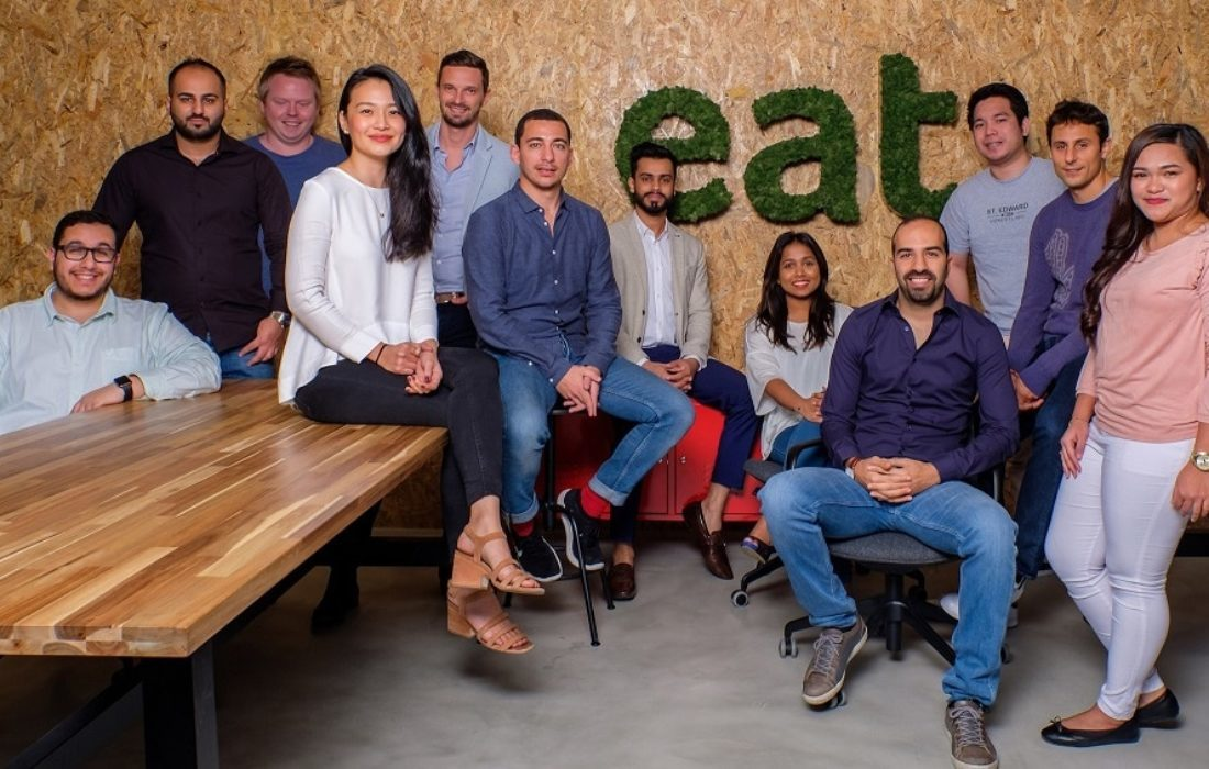 Eat Application Raises $5 Million in Series B Funding