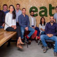 Eat Application Raises $5 Million in Series B Funding
