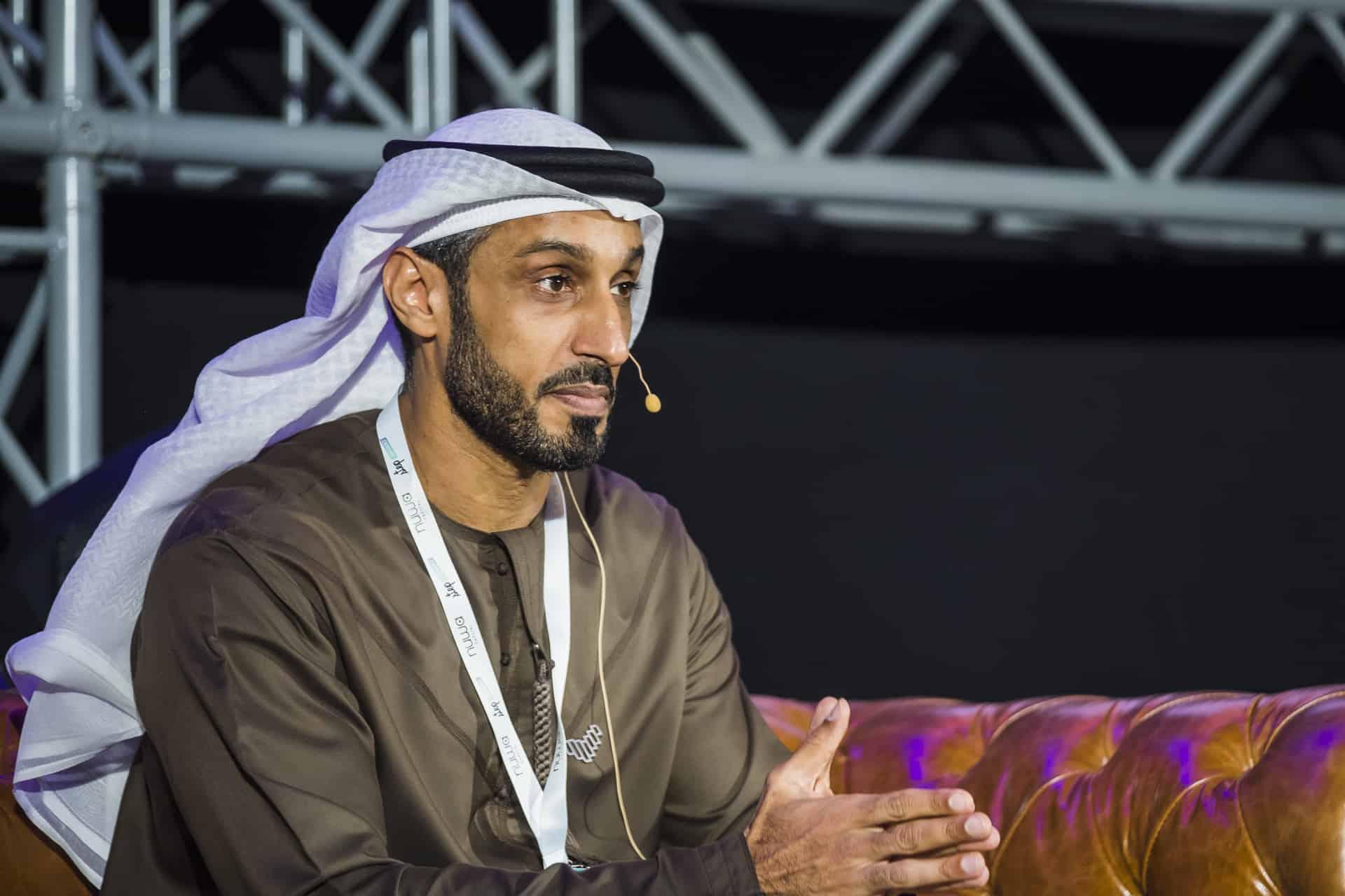 In Conversation with H.E. Khalfan Belhoul, CEO of Dubai Future Foundation