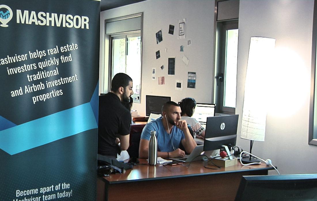 Palestinian Real Estate Adviser, Mashvisor is Helping Investors in the US