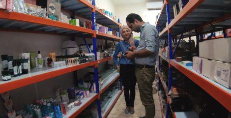 Miswag, Iraq's First E-commerce Service
