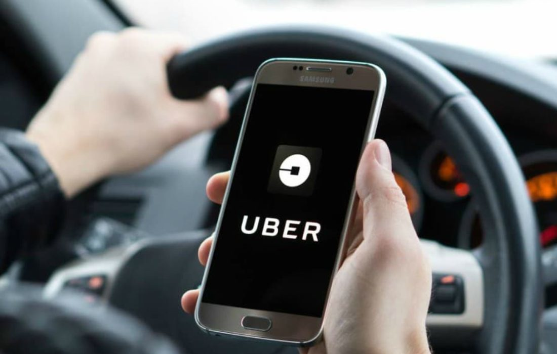 Uber Expects to Become Profitable in 2020