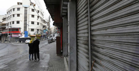 How Are Jordanian Startups Coping During the Pandemic?