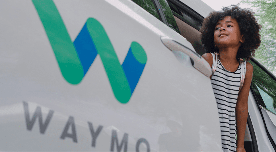 Waymo Raises $2.25 Billion In First External Round Of Funding