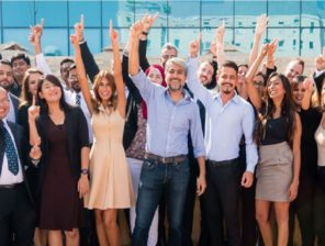 EMPG Merges With OLX Group and Raises $150 Million