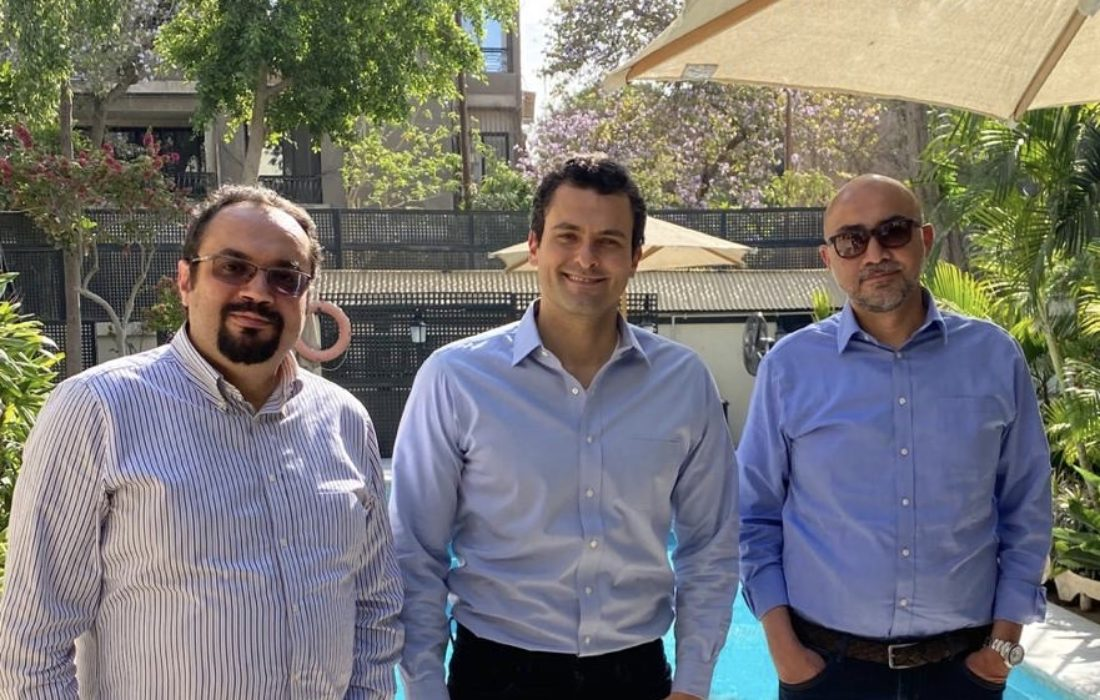 Egyptian Fintech Fund, Disruptech Invests in Khazna and Brimore