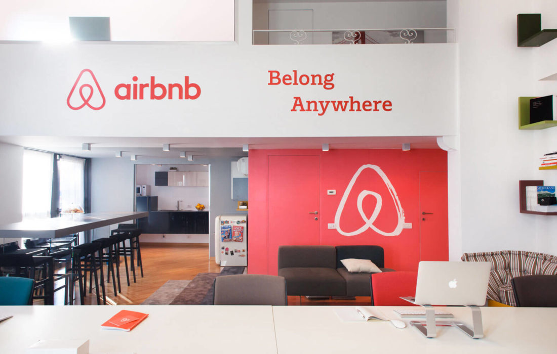 Airbnb Raises $1 Billion to Save Them From Coronavirus Losses