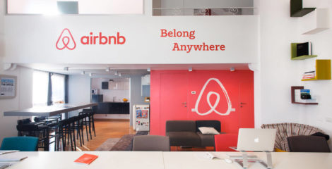 Airbnb Raises $1 Billion to Save Them From Coronavirus Losses