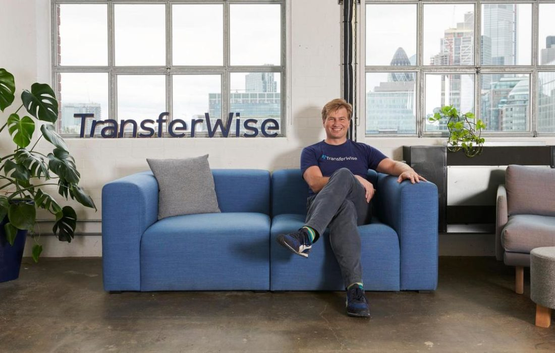 TransferWise Expands into MENA Starting With UAE