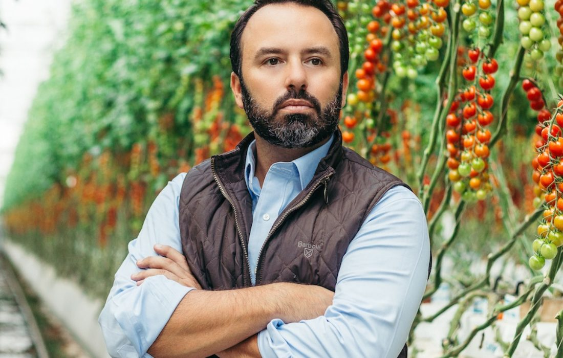 Pure Harvest Smart Farms Raises $20.6 Million Series A Funding