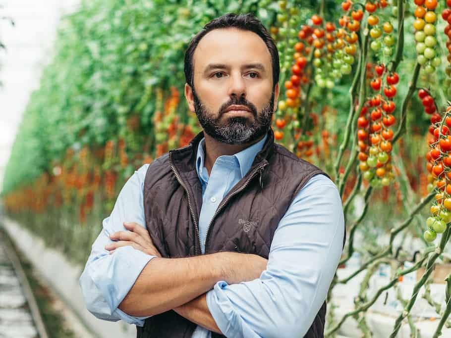 Pure Harvest Smart Farms Raises $20.6 Million Series A Funding