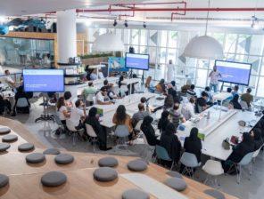 Sheraa Creates a $1 Million Fund to Help Startups Survive COVID-19