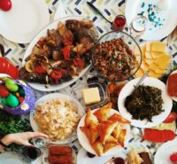 TeKeya Helps Put Food Waste to Good Use