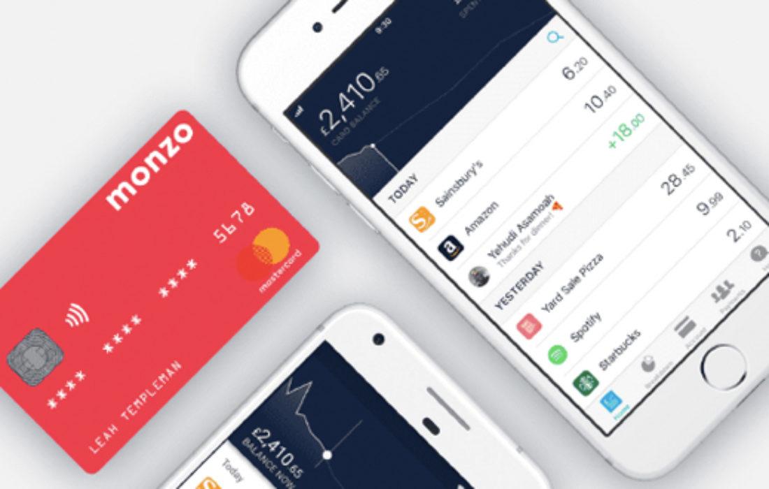 Monzo: Revolutionizing Spending