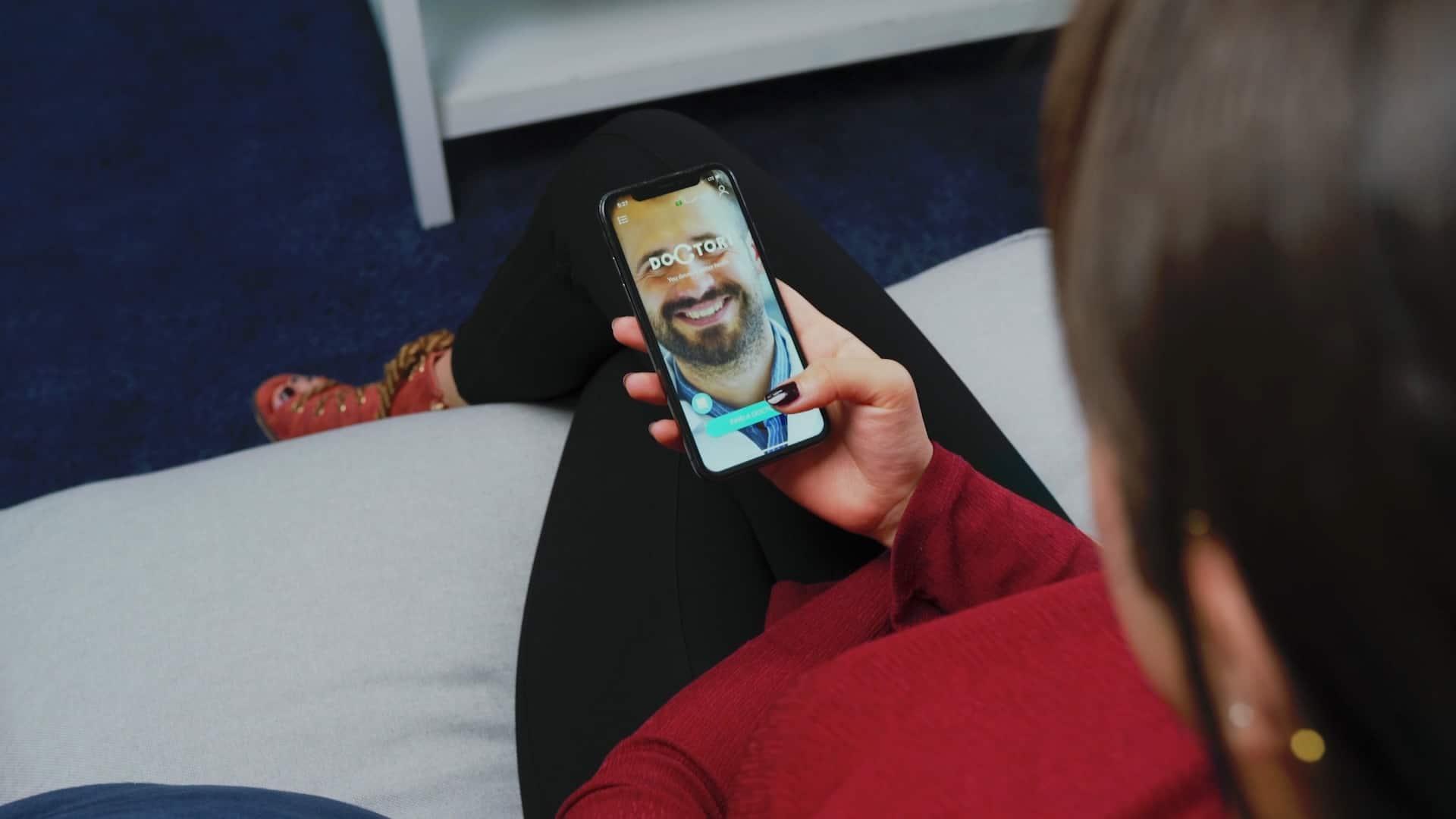 Doctori: Virtual Medical Visits