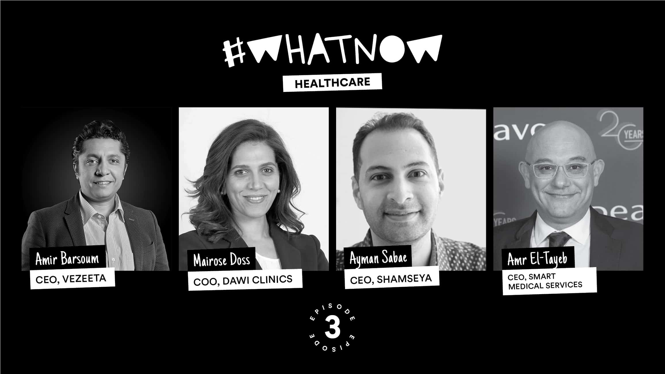 #WhatNow: What did healthcare learn from the pandemic?